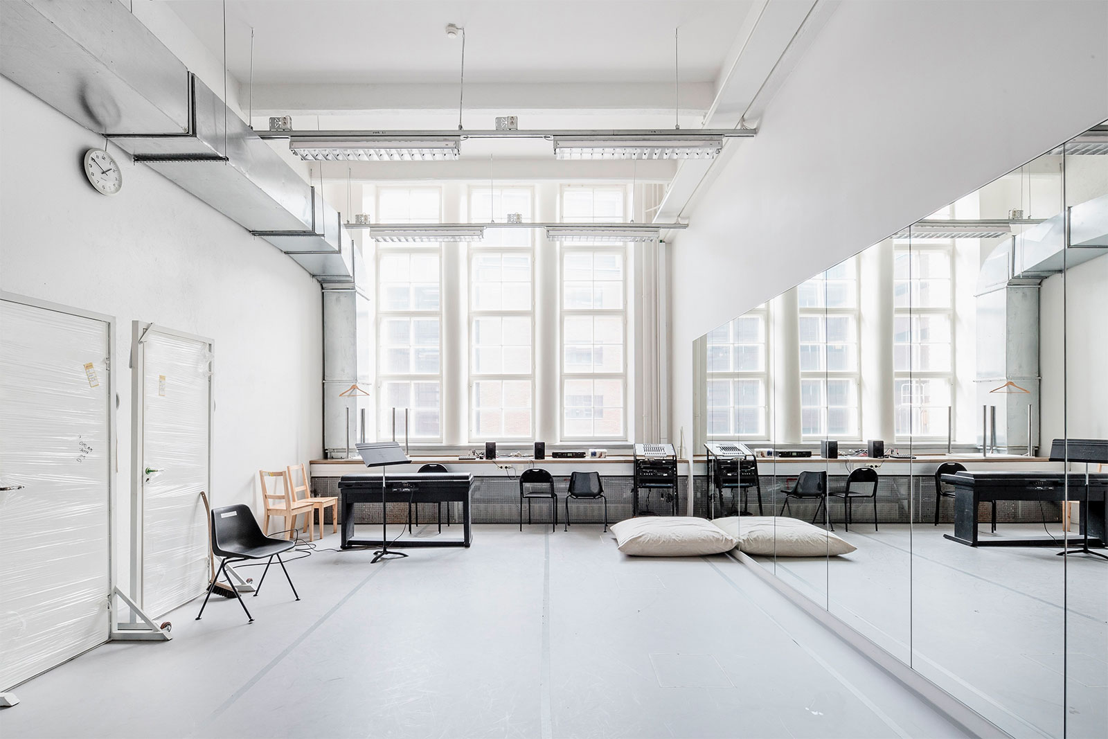 Loft Offices